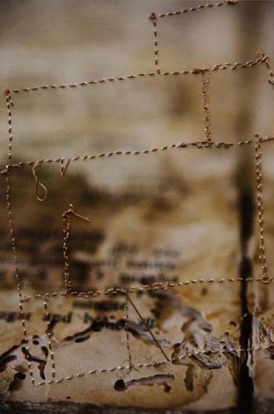 stitch contemporary art photography