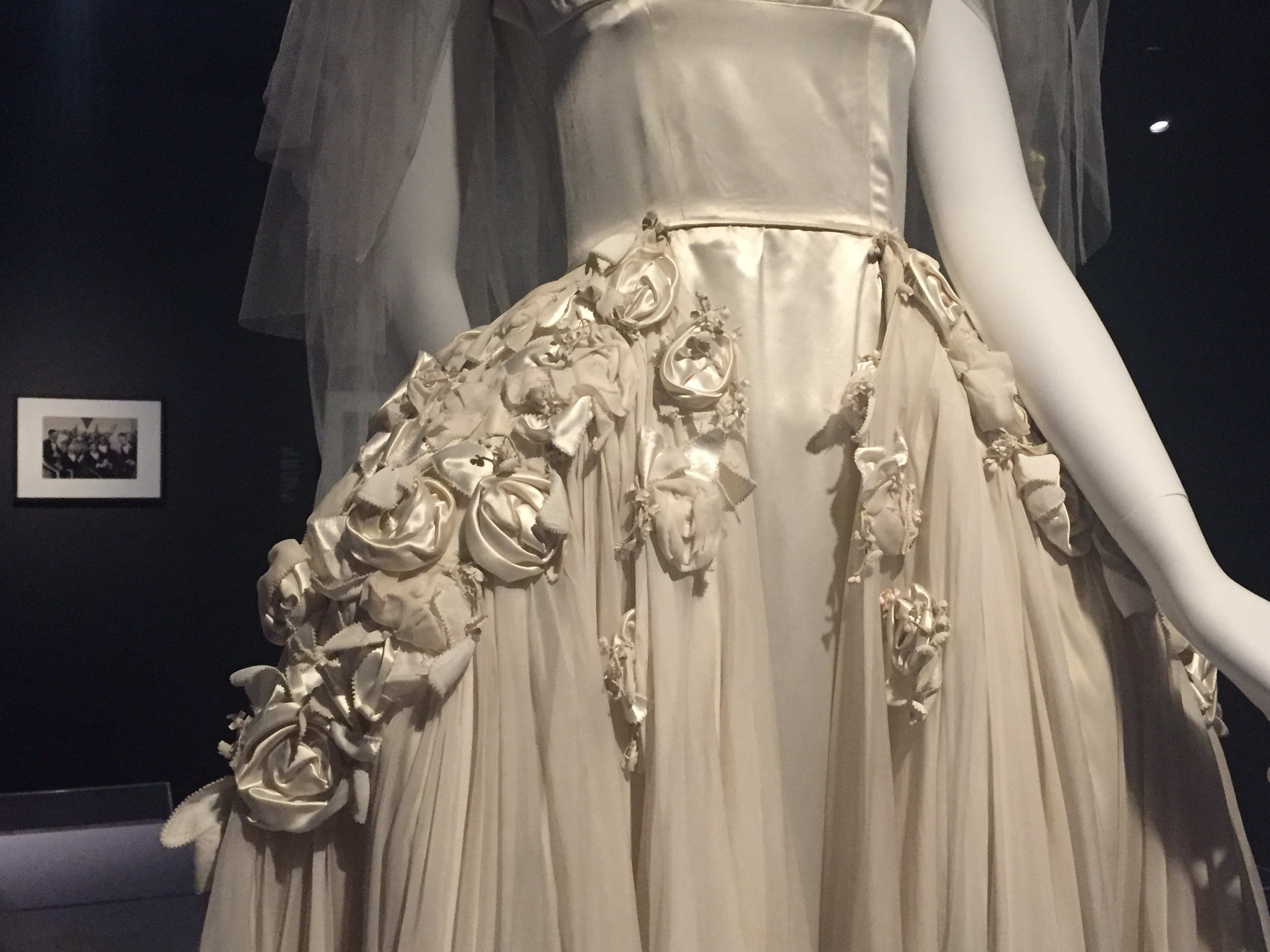 f3b992c726 Beautiful details at Love Is…Australian Wedding Fashion at Sydney s Museum  of Applied Arts   Sciences