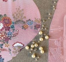 Japanese pearls